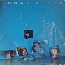 URBAN verbo-same (Warner Bros-RECORDS VINILE-LP OIS USA 1980)
