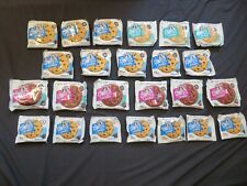 (24) Lenny & Larry's The Complete Cookie Chocolate Chip Etc  2 & 4 Oz Cookies @2