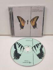 Brand New Eyes [Bonus Track] by Paramore (CD, 2009)