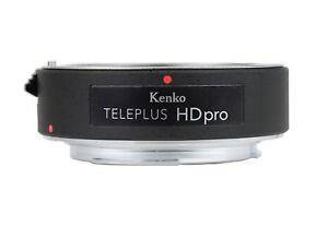 Kenko TelePlus HD pro 1.4X DGX Teleconverter Lens for Nikon F
