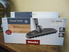 New! Original Miele Parquet Twister Vacuum Attachment Brush (9164)  SBB 300-3