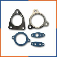 Turbo Gaskets kit for TOYOTA HI-LUX - 3.0 D-4D 171 hp | 17201-0L040, 17201-30100