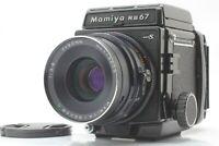 NEAR MINT Mamiya RB67 Pro S w / Sekor C 90mm f3.8 120 Film Back From JAPAN #F496