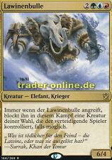 Lawinenbulle (Avalanche Tusker) Khans of Tarkir Magic