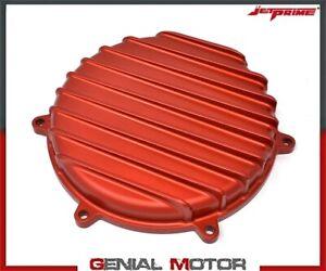 Carter frizione jetprime colore rosso per Ducati Ducati V2 2019 > 2021
