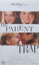 THE PARENT TRAP - WALT DISNEY - VHS