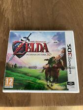The Legend of Zelda: Ocarina of Time 3D - 3DS - UKV - NEW & SEALED