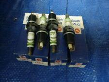 New Spark Plug Set Fits 64-01 02 Chrysler Chevrolet Datsun Honda Geo GMC Toyota