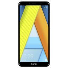 SIM Free Honor 7A 5.7 Inch Dual SIM 16GB 13MP 4G Mobile Phone - Black