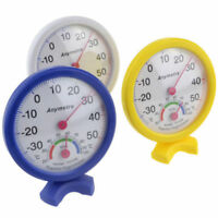 Home Mini Hygrometer Indoor Outdoor Humidity Thermometer Temperature Meter ℃