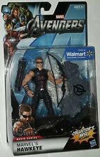 "Marvel Avengers Hawkeye movie series Walmart exclusive 6"" inch new sealed hasbro"