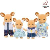 New Sylvanian Families doll Deer family FS-13 F/S from Japan