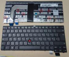 original Tastatur IBM Lenovo ThinkPad T470S T460S Keyboard Deutsch DE