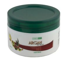 LINEA BIO ARGAN & OLIVE OIL MASK 250ML REGENERATES & NOURISHES DRY DAMAGED HAIR