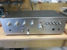 Vintage Sansui Stereo Amplifier AU2200