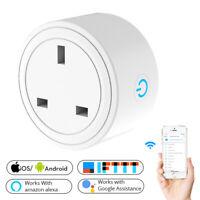 Wifi Plug, works with amazon alexa and google home
