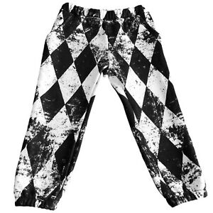 BNWT Quinn + Fox Rough Diamond Track Pants - Size <2