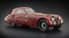 1938 Alfa Romeo 8C 2900 B in 1:18 Scale by CMC