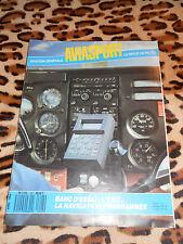 REVUE - AVIASPORT n° 407, avril 1988