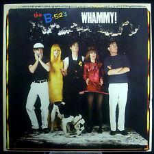 LP B-52's - whammy!, OIS, UK