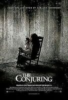The Conjuring DVD Neuf DVD (1000365128)