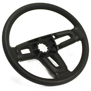Original 532424543 Husqvarna Steering Wheel