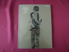 Primal Scream-Riot City Blues. Songbook Spartito libro Vocal Guitar