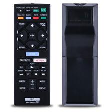 El nuevo control remoto de reemplazo RMT-VB201U es apto para Sony Blu-Ray BD disco reproductor de DVD