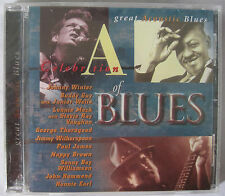 A CELEBRATION OF BLUES - GREAT ACOUSTIC BLUES CD - BRAND NEW CD