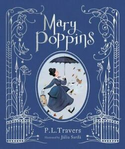 Mary Poppins (illustrated gift edition), Travers, Dr. P. L.
