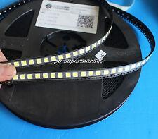 500pcs 5050 SMD SMT 5mm cold white LED Light DIY 0.18W 60ma super bright