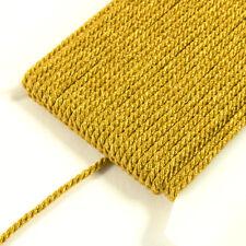 Kordel gold 0,4 cm