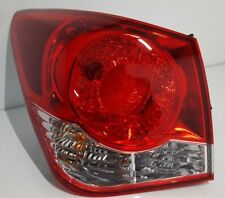 New GM OEM Tail Lamp Light Fits 2011-2016 Cruze Driver Side 94540776