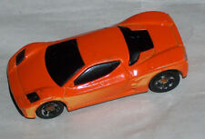 2005 Acura HSC Concepto 1/64 LOOSE HW Hot Wheels Exotics COCHE DE METAL