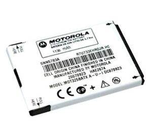 Motorola OEM SNN5783A BATTERY FOR Q Q9h V235 V323