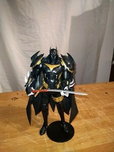 Dc Multiverse Azrael (batman Armour)