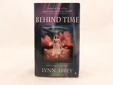 Behind Time by Lynn Abbey