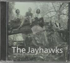 THE JAYHAWKS - Tomorrow the green grass - CD 1995 SIGILLATO SEALED