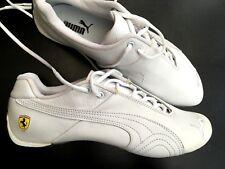 Puma Ferrari homme UK 10 EU 45 Baskets Course Gym Chaussures