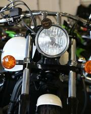 Kawasaki VN 900 Vulcan Custom (2009+) Headlight Protector / Light Guard Kit