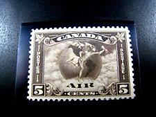 CANADA - SCOTT # C2   -   MH                  (can-40)