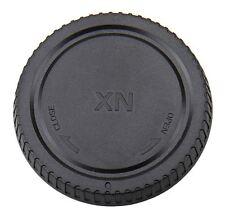 JJC Front/Rear Lens Cap Samsung NX Mount Lens/Camera