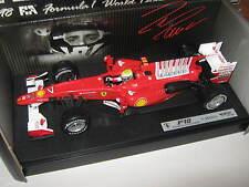 1:18 Ferrari F10 F. Massa Bahrain 2010 MATTEL T6288 OVP new