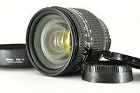 """"""" Near Mint """" Nikon AF Nikkor 24-120mm f/3.5-5.6 D Zoom Lens w/ Hood from Japan"""