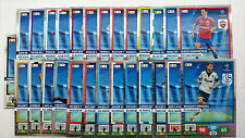 ALL 27 Fans' Favourite - Panini Adrenalyn XL Champions League 2013/14