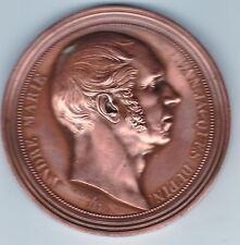 Médaille André Marie -Jean-Jacques DUPIN par GALLE en 1839 PARIS