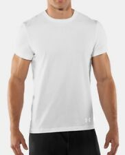 Under Armour * UA Tactical Charged Cotton Heatgear Tshirt White for Men