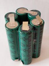 metalsub XL7.2 battery