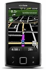 GARMIN NUVIFONE A50 ASUS UNLOCKED CELL PHONE ROGERS FIDO AT&T CHATR GSM CELLULAR