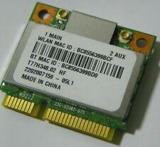 New Atheros AR5B22 a/b/g/n Dual-band Wi-Fi Bluetooth 4.0 PCIe Half T77H348.02